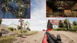 far cry 5 collectible comic book locations