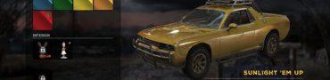 far cry 5 weapon car customization
