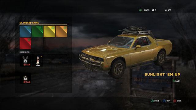 Customize Own Car