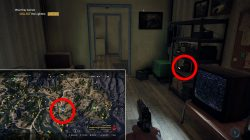 far cry 5 what they carried misssion all lighter collectibles locations