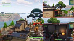 flush factory chest locations weekly challenge toilet bowl