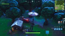 fortnite battle royale wailing woods loot chests