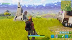 fortnite br forbidden dancing location wailing woods