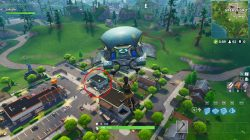 fortnite br gas station greasy grove