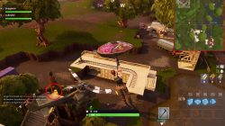 fortnite br moisty mire chest helicopter