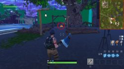 fortnite br moisty mire chests log seats