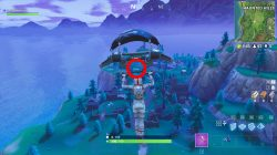 fortnite br weekly challenge where to find anarchy acres treasure
