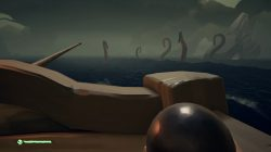 how to fight where to find kraken sea of thieves