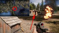 johns region far cry 5 where to find lighters locations