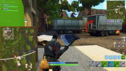 moisty mire chest locations truck parking lot