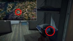russels lighter location where to find far cry 5