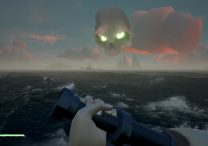 sea of thieves skull fort kill captain capture stronghold