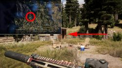 vietnam lighter collectible locations johns region far cry 5
