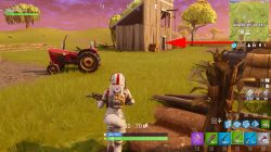 where to find anarchy acres treasure map fortnite br weekly challenge