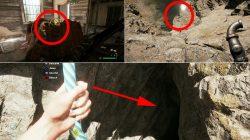 where to find dead mans treasure prepper stash far cry 5 faiths reagion