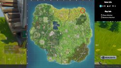 where to find ice cream truck wailing woods