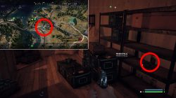 where to find lighters in faiths region far cry 5