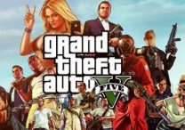 GTA V Sells Over 90 Million Copies, Earns Six Billion Dollars