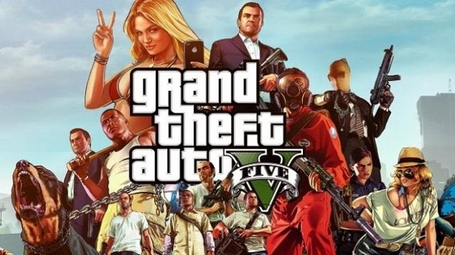 GTA V Sells Over 90 Million Copies, Earns Six Billion Dollars