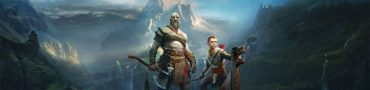 God of War Download File Size Revealed, And It's Pretty Substantial