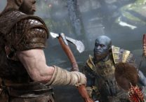 God of War Leviathan Axe Video Reveals Details about the Weapon