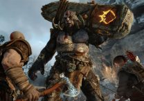 God of War New Gameplay Video Shows Troll Battle, Exploration