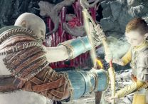 God of War Shock Arrows - How to Get & Use