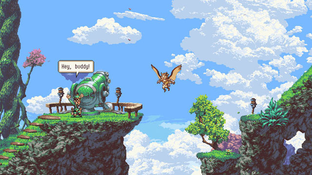 Owlboy PS4 & Xbox One Release Date Release Date Announced