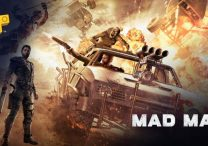 PlayStation Plus April Free Games Include Mad Max And More