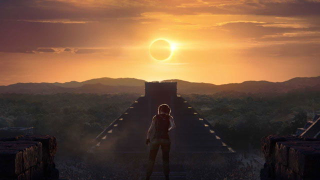 Shadow of the Tomb Raider Trailer Leaked Early by Microsoft
