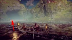 alfheim light elf sanctuary god of war nornir chest location
