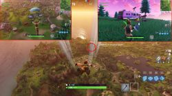 fortnite battle royale telescope locations