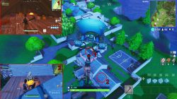 fortnite br snobby shore chest locations