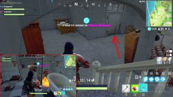 fortnite br snobby shores chests basement