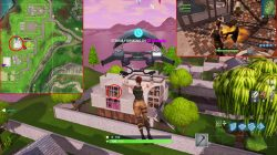 fortnite br snobby shores hidden chests get gear