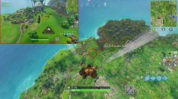 fortnite br telescope locations retail row