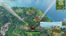fortnite br telescope snobby shores