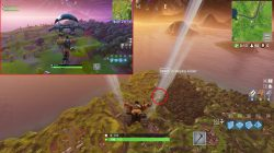 fortnite br telescope wailing woods