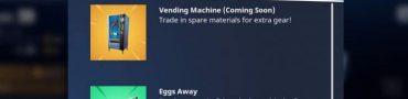 fortnite br vending machine locations