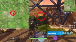 fortnite br week 7 challenge retail row map location