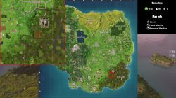 fortnite br where to find telescope