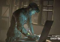 ghost recon wildlands splinter cell mission