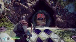god of war horn of blood mead alfheim