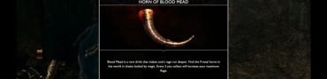 god of war horn of blood mead locations rune puzzle solutions