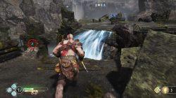 god of war light elf outpost rune locations