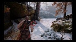god of war lost found collectible locations