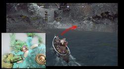 god of war muspelheim cipher locations