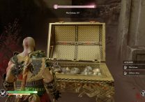 god of war niflheim alloy aesirbane haze weave locations