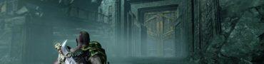 god of war return to mountain eir