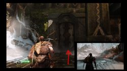 god of war toy soldier location